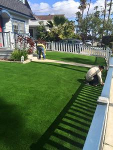 OmegaTurf Installers